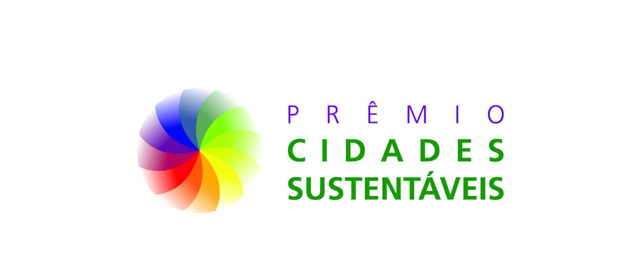 Prêmio Cidades Sustentáveis ocorre no dia 24 de agosto