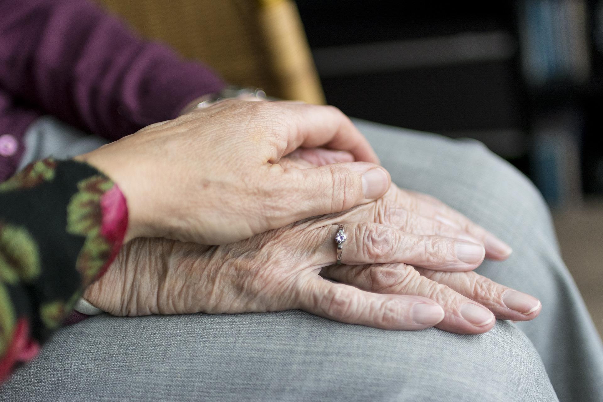 Conheça os direitos do idoso