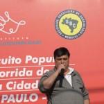 Valter Antônio da Rocha, Secretário Municipal de Esportes, Lazer e Recreação de São Paulo