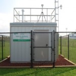 milton_air_monitoring_station