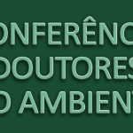 Conferencia Doutores do Ambiente