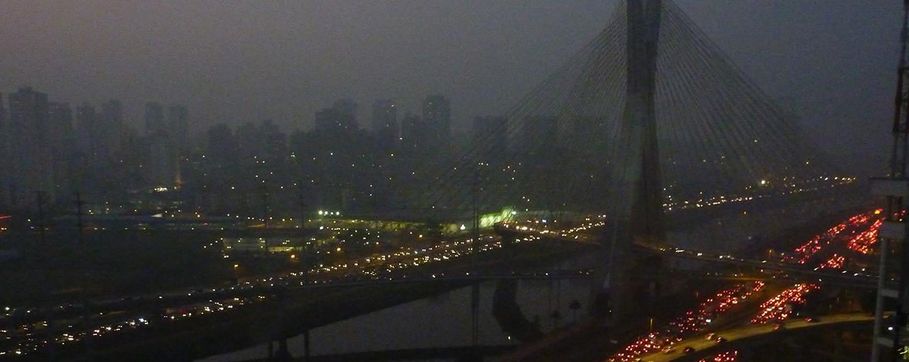 Sociedade civil resiste em defesa da qualidade do ar no Brasil
