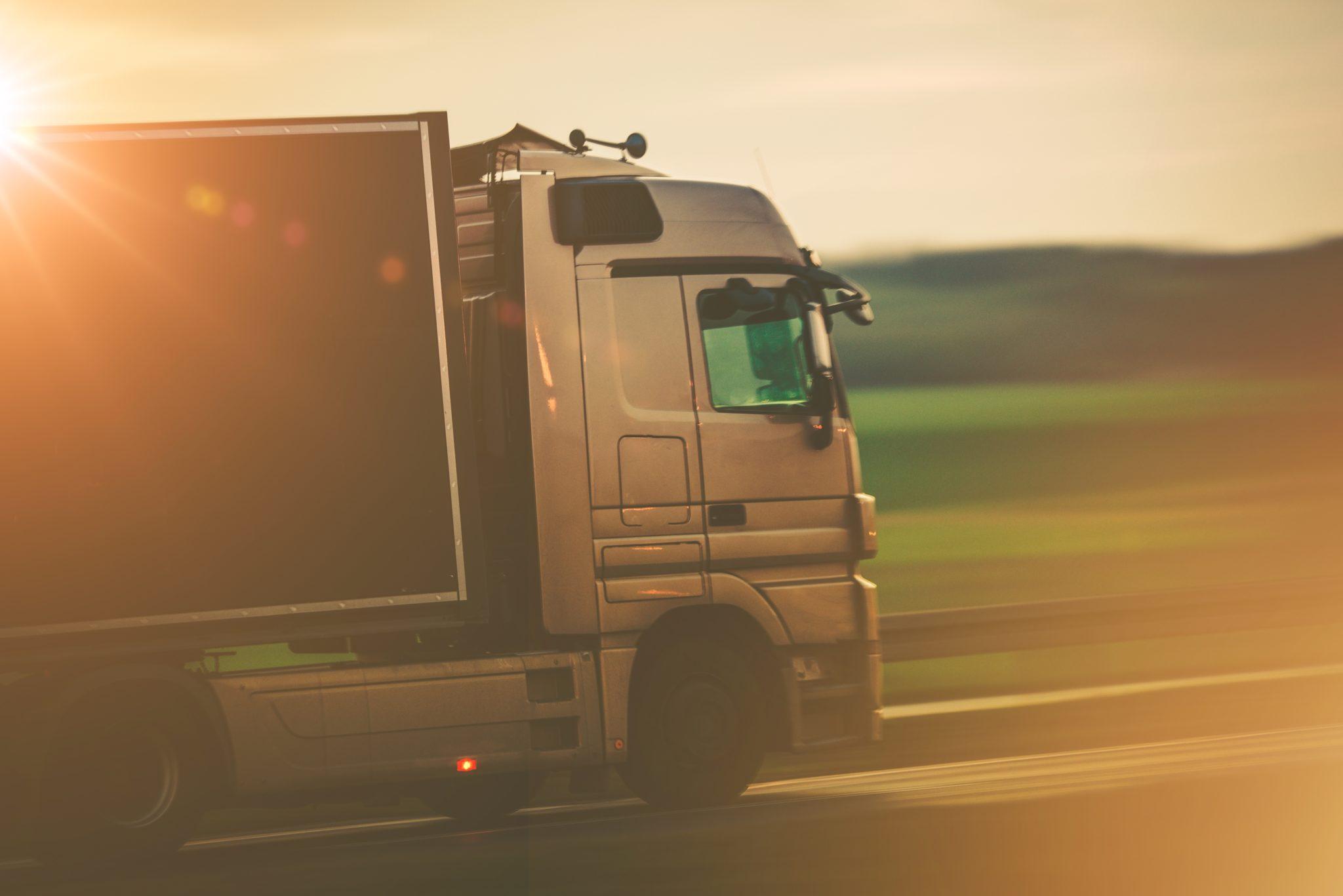 Poluição cai 78% durante greve dos caminhoneiros