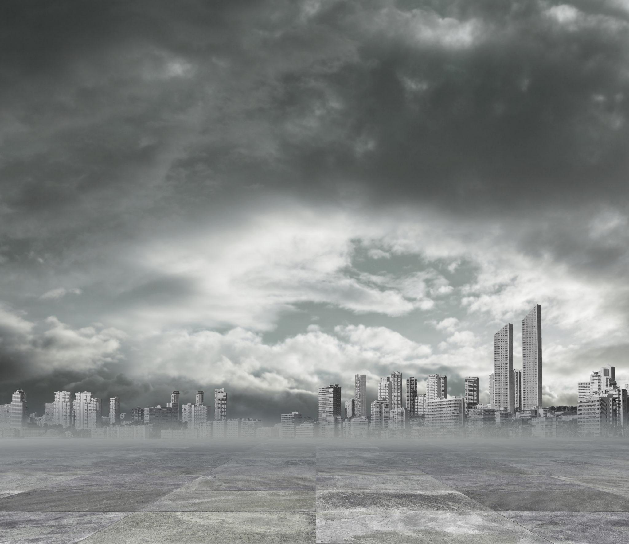 Manifesto em defesa da mudança dos padrões de qualidade do ar